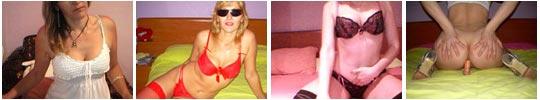 Webcam Porno de la madurita Clara-Barcelona
